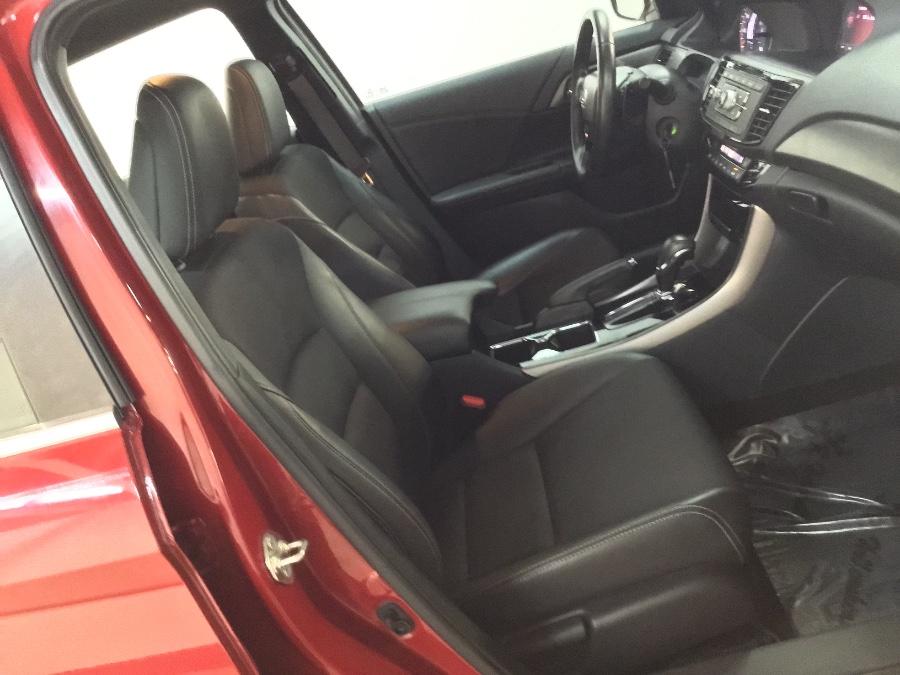 2017 Honda Accord Sedan Sport CVT, available for sale in Lodi, New Jersey | European Auto Expo. Lodi, New Jersey