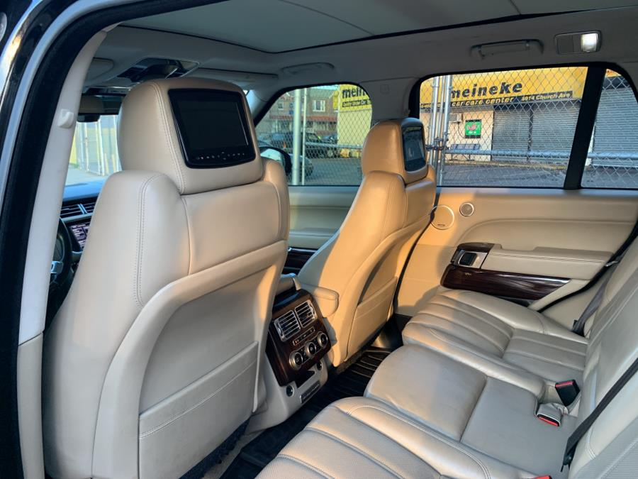 2014 Land Rover Range Rover 4WD 4dr HSE, available for sale in Jamaica, New York   Car Citi. Jamaica, New York