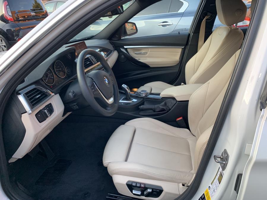 Used BMW 3 Series 4dr Sdn 328i xDrive AWD SULEV 2016   E Cars . Brooklyn, New York
