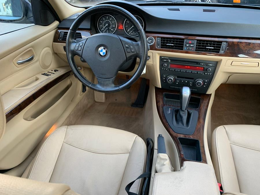 Used BMW 3 Series 4dr Sdn 328i xDrive AWD SULEV 2011 | Central Auto Sales & Service. New Britain, Connecticut