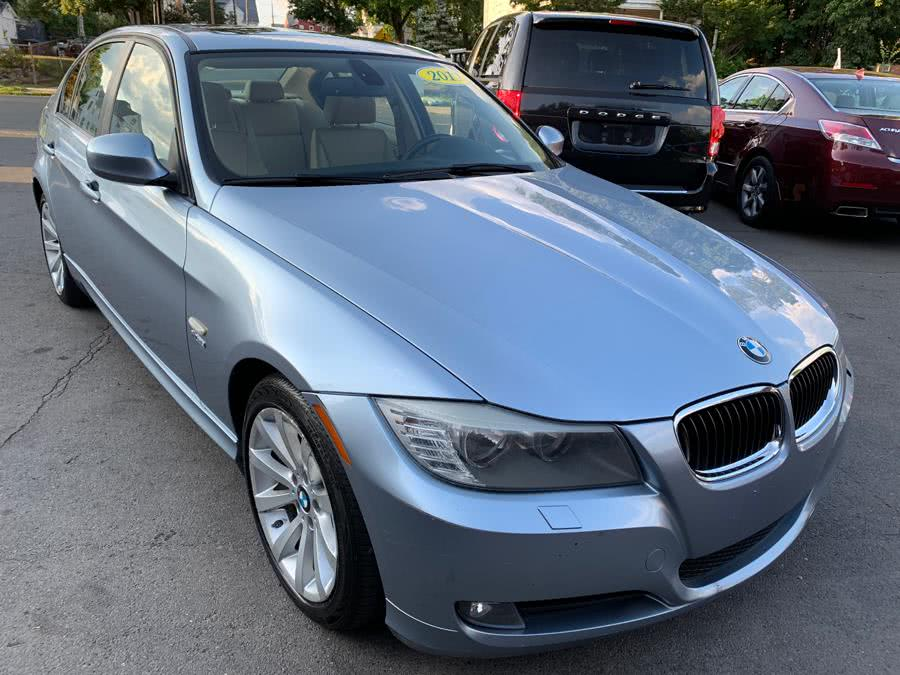 Used 2011 BMW 3 Series in New Britain, Connecticut | Central Auto Sales & Service. New Britain, Connecticut
