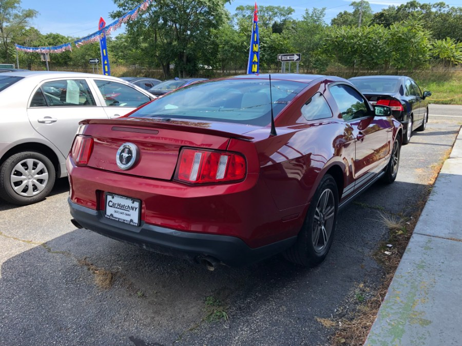 2011 Ford Mustang 2dr Cpe V6 Premium, available for sale in Bayshore, New York | Carmatch NY. Bayshore, New York