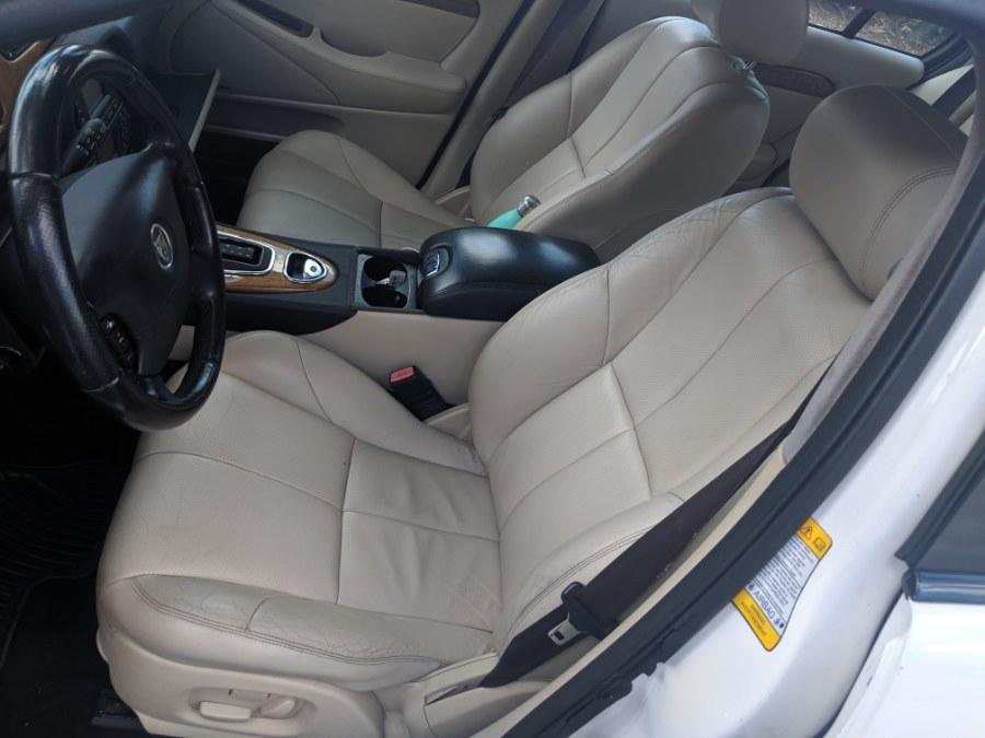 2003 Jaguar S-TYPE 4dr Sdn V8, available for sale in Orlando, Florida   2 Car Pros. Orlando, Florida