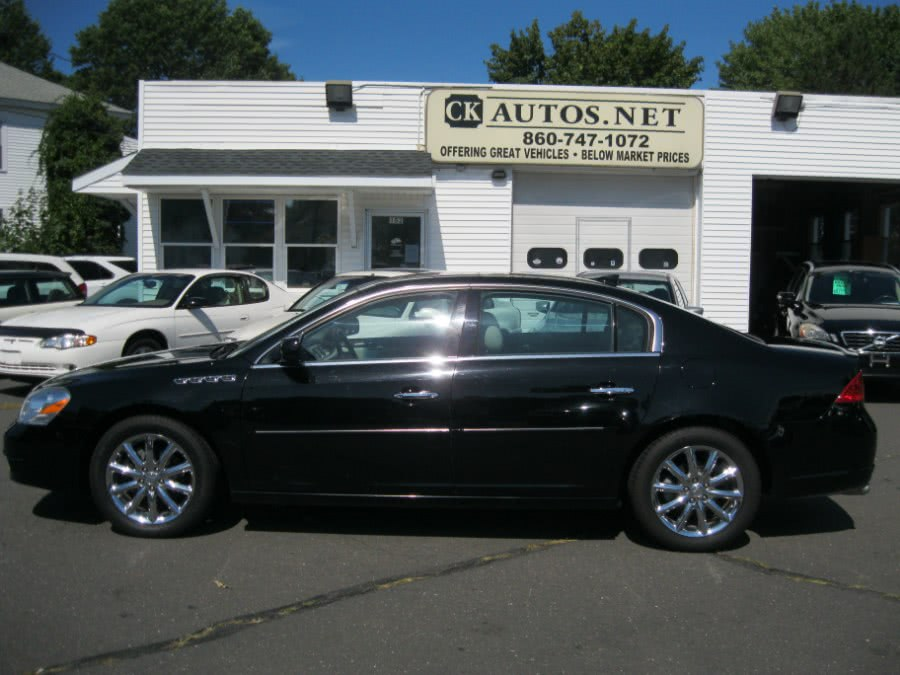 Used 2011 Buick Lucerne in Plainville, Connecticut | CK Autos. Plainville, Connecticut