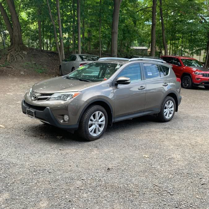 Used 2014 Toyota RAV4 in Brooklyn, New York | Top Line Auto Inc.. Brooklyn, New York