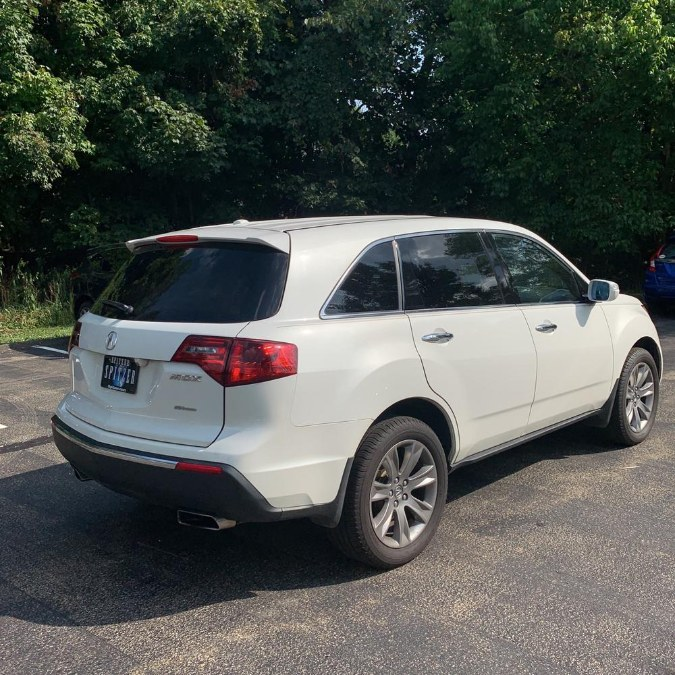 2013 Acura MDX AWD 4dr Advance Pkg, available for sale in Brooklyn, New York | Top Line Auto Inc.. Brooklyn, New York