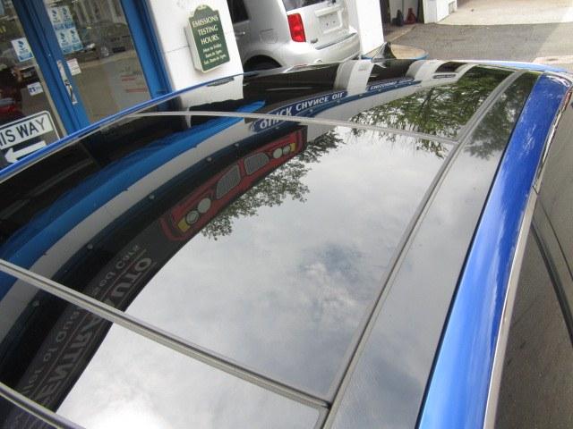 2013 Kia Optima 4dr Sdn SX w/Limited Pkg, available for sale in Meriden, Connecticut | Cos Central Auto. Meriden, Connecticut