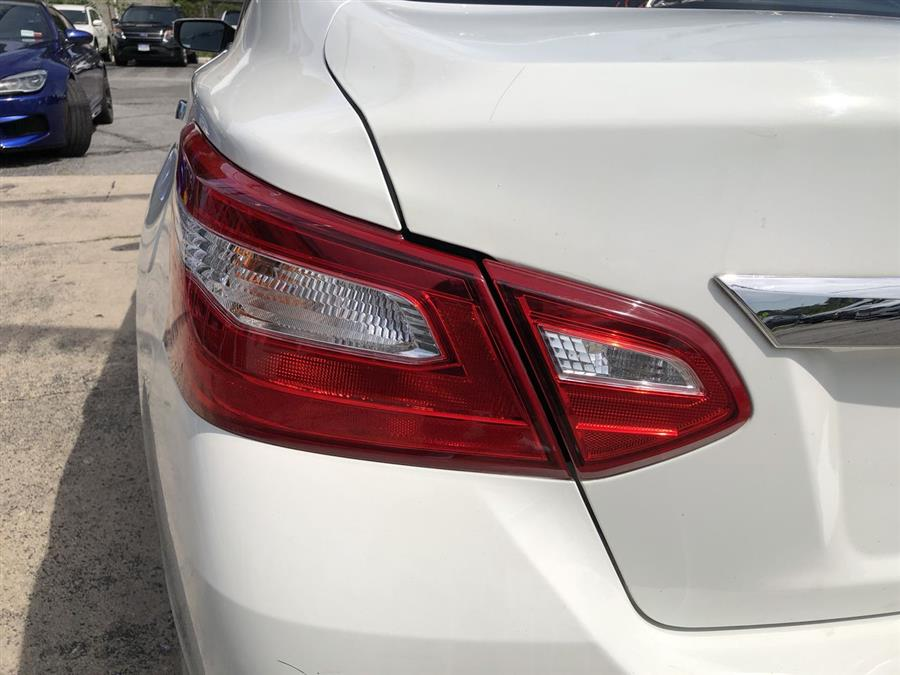 2017 Nissan Altima 2.5 S Sedan, available for sale in Amityville, New York   Sunrise Auto Outlet. Amityville, New York
