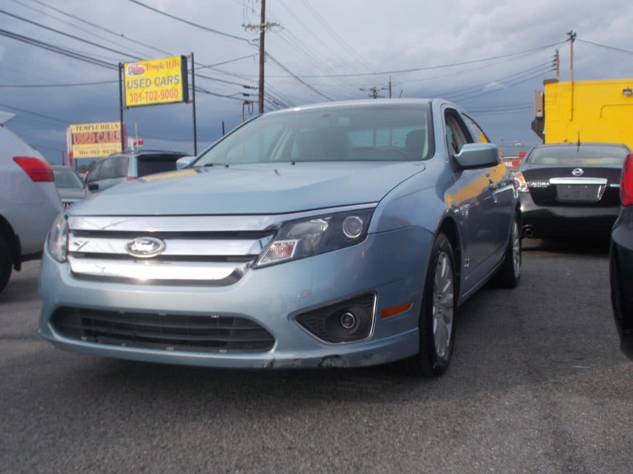 Used 2010 Ford Fusion in Temple Hills, Maryland | Temple Hills Used Car. Temple Hills, Maryland