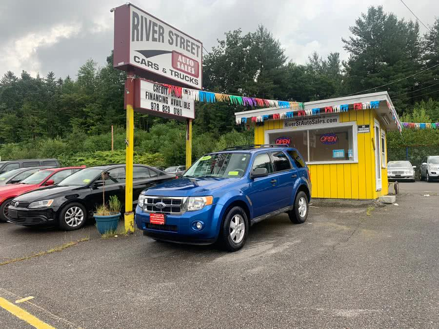 Used 2011 Ford Escape in Fitchburg, Massachusetts | River Street Auto Sales. Fitchburg, Massachusetts