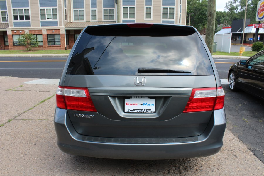 2007 Honda Odyssey 5dr LX, available for sale in Manchester, Connecticut | Carsonmain LLC. Manchester, Connecticut