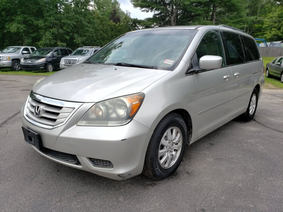 Used 2008 Honda Odyssey in Auburn, New Hampshire | ODA Auto Precision LLC. Auburn, New Hampshire