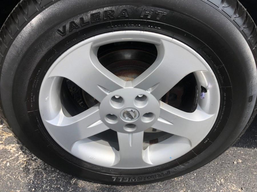 2005 Nissan Murano 4dr SL AWD V6, available for sale in Bayshore, New York   Carmatch NY. Bayshore, New York