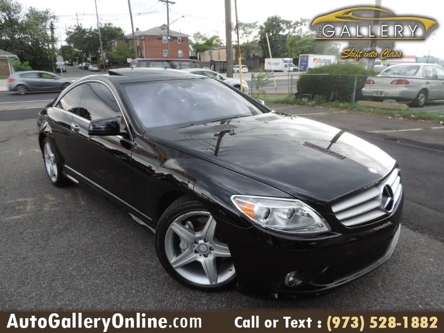 Used 2010 Mercedes-Benz CL-Class in Lodi, New Jersey | Auto Gallery. Lodi, New Jersey