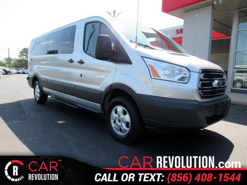 Used 2018 Ford Transit Passenger Wagon in Maple Shade, New Jersey | Car Revolution. Maple Shade, New Jersey
