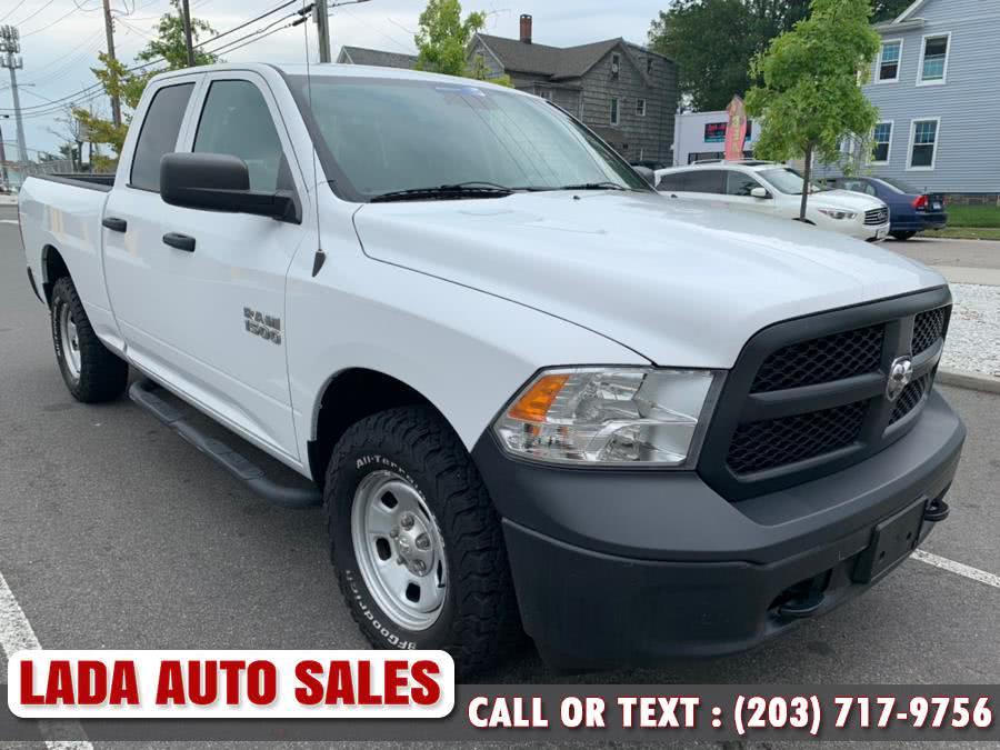 Used 2015 Ram 1500 in Bridgeport, Connecticut | Lada Auto Sales. Bridgeport, Connecticut