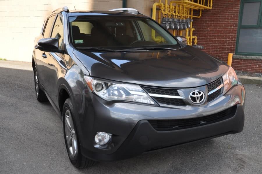 Used 2015 Toyota RAV4 in Peabody, Massachusetts | PK Motor Cars. Peabody, Massachusetts