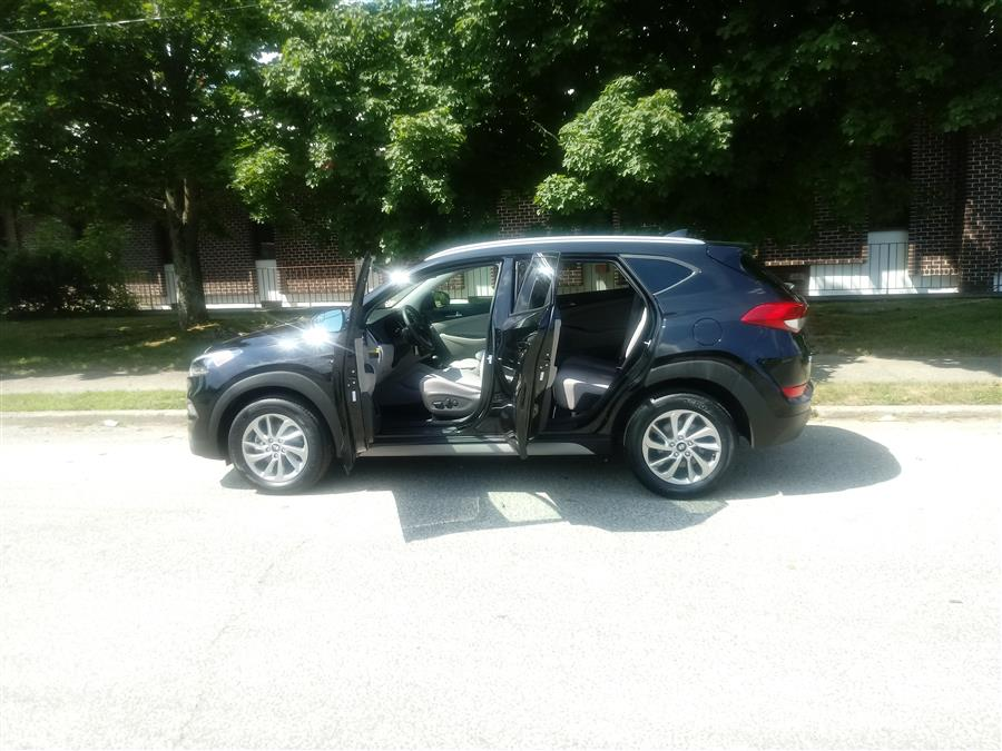 Used Hyundai Tucson SEL AWD 2018 | Roe Motors Ltd. Shirley, New York