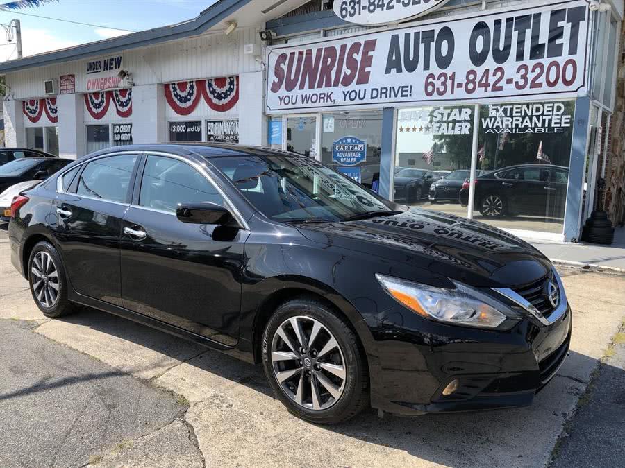 Used 2016 Nissan Altima in Amityville, New York | Sunrise Auto Outlet. Amityville, New York