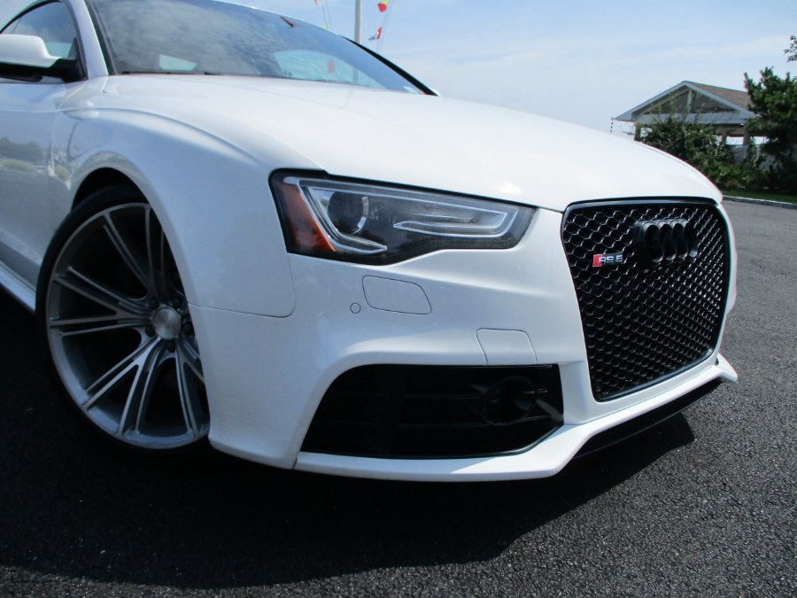 2013 Audi RS 5 2dr Cpe, available for sale in Massapequa, New York | South Shore Auto Brokers & Sales. Massapequa, New York