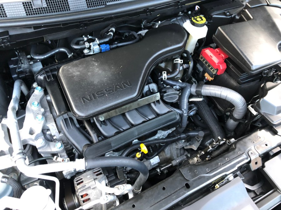 2018 Nissan Rogue Sport 2018.5 AWD, available for sale in Chelsea, Massachusetts | Boston Prime Cars Inc. Chelsea, Massachusetts