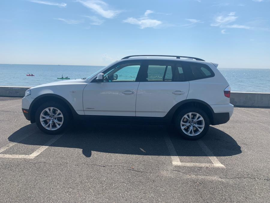 2010 BMW X3 AWD 4dr 30i, available for sale in Milford, Connecticut | Village Auto Sales. Milford, Connecticut