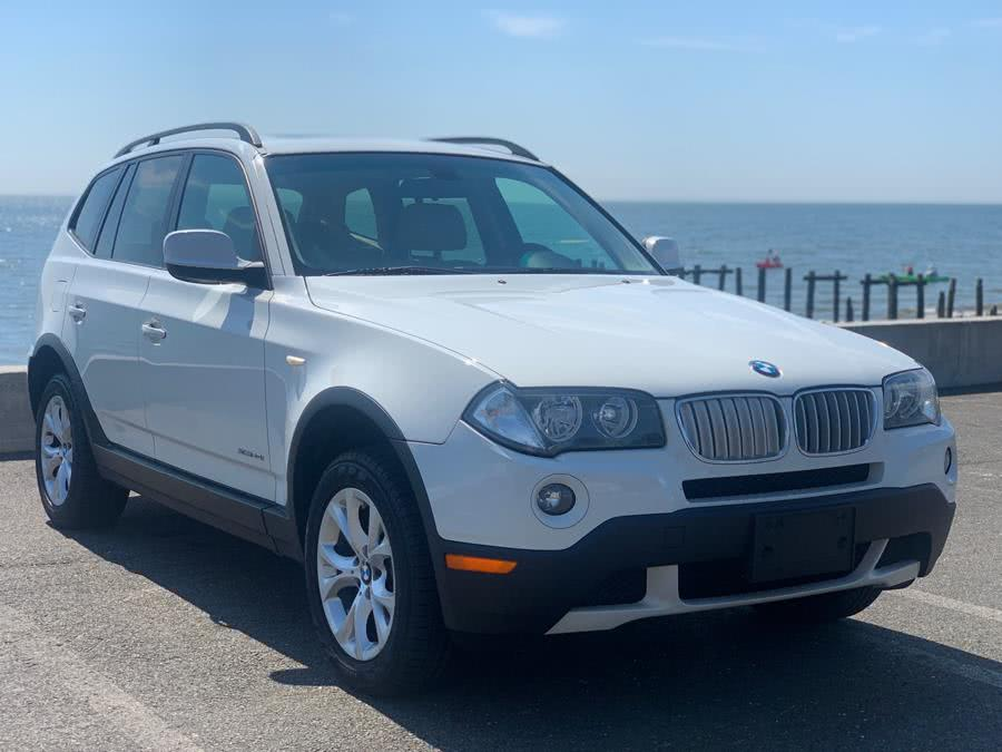 Used 2010 BMW X3 in Milford, Connecticut | Village Auto Sales. Milford, Connecticut
