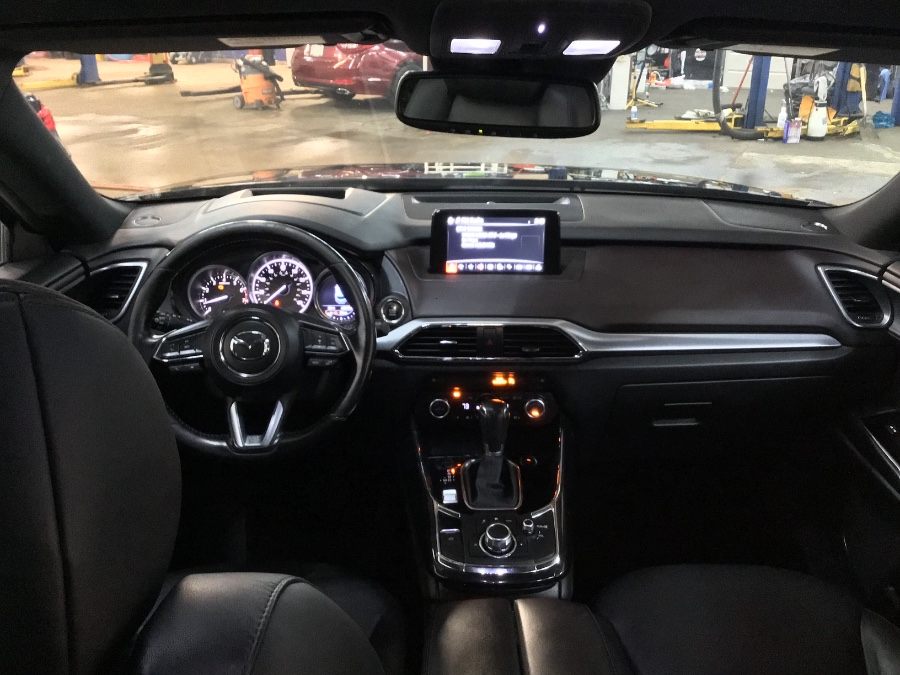 2016 Mazda CX-9 AWD 4dr  Touring, available for sale in Hillside, New Jersey | M Sport Motor Car. Hillside, New Jersey