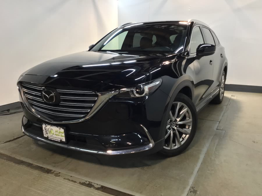 Used 2016 Mazda CX-9 in Hillside, New Jersey | M Sport Motor Car. Hillside, New Jersey