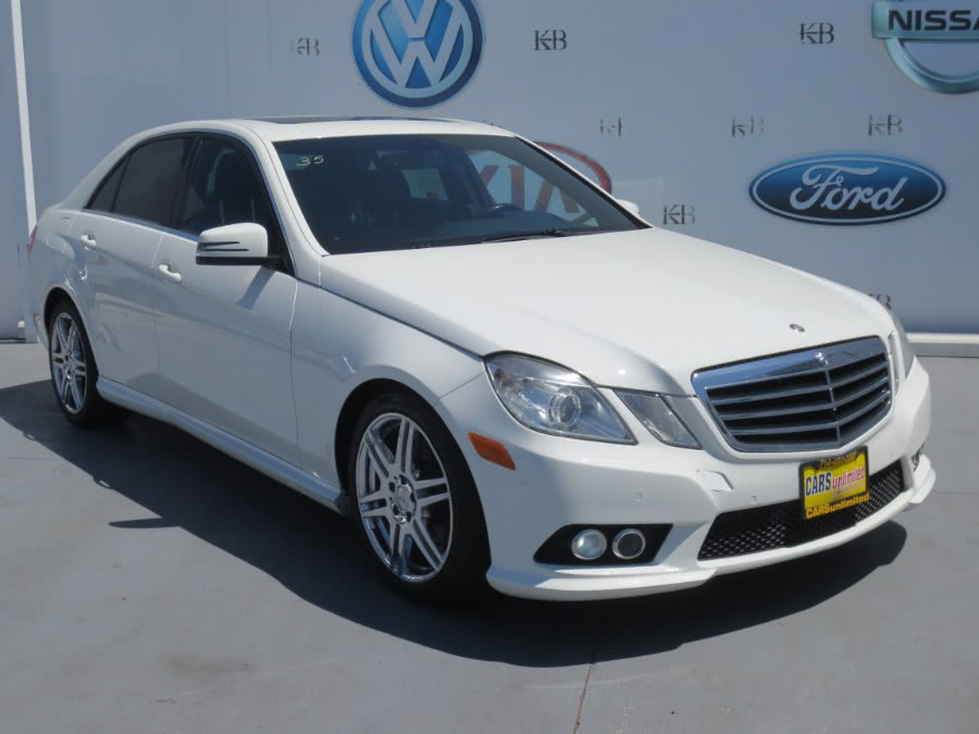 Used 2010 Mercedes-Benz E-Class in Santa Ana, California | Auto Max Of Santa Ana. Santa Ana, California
