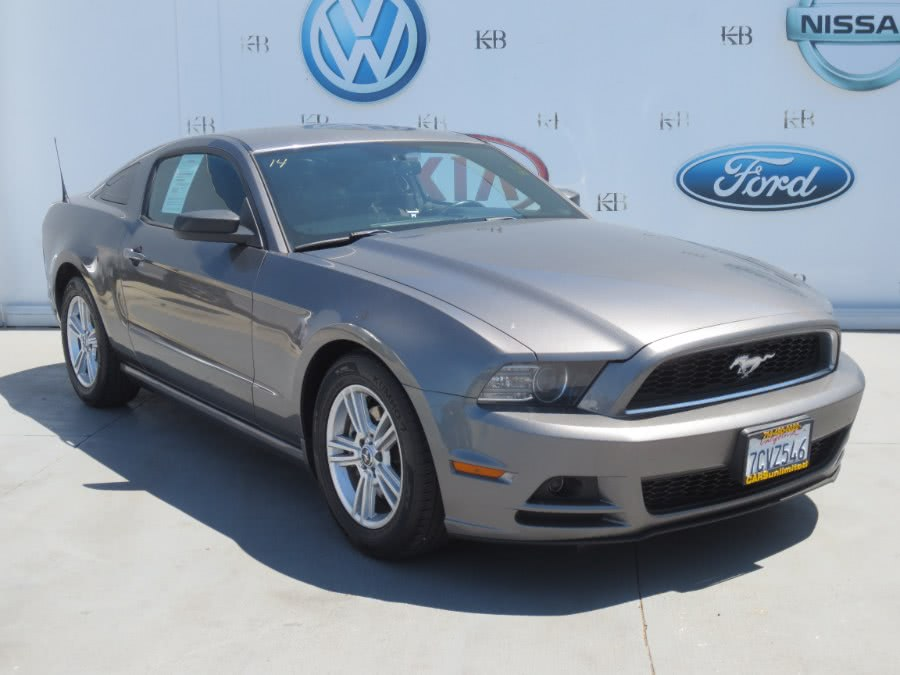 Used 2014 Ford Mustang in Santa Ana, California | Auto Max Of Santa Ana. Santa Ana, California