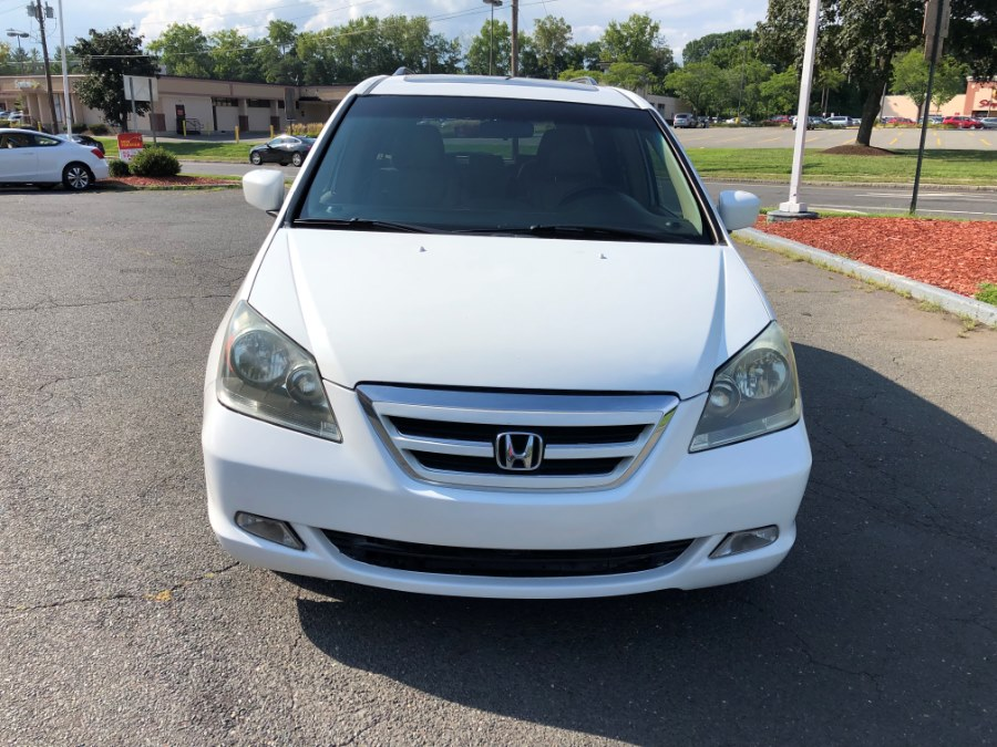 Used Honda Odyssey EX-L AT with RES 2005 | Ledyard Auto Sale LLC. Hartford , Connecticut
