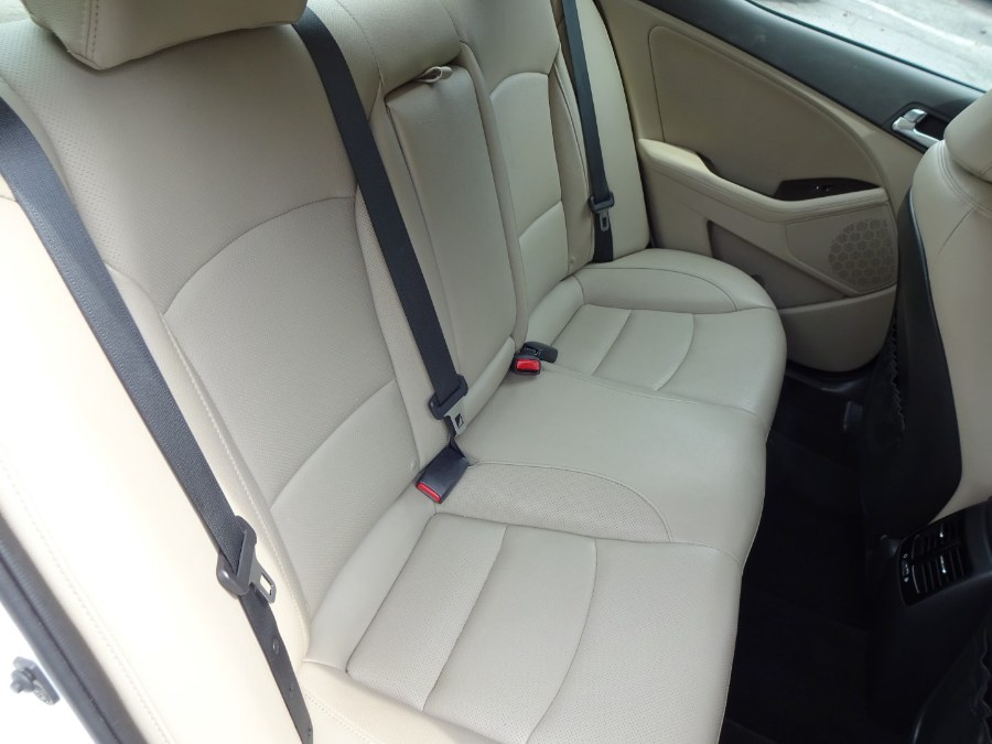 2015 Kia Optima 4dr Sdn EX, available for sale in Islip, New York | Mint Auto Sales. Islip, New York