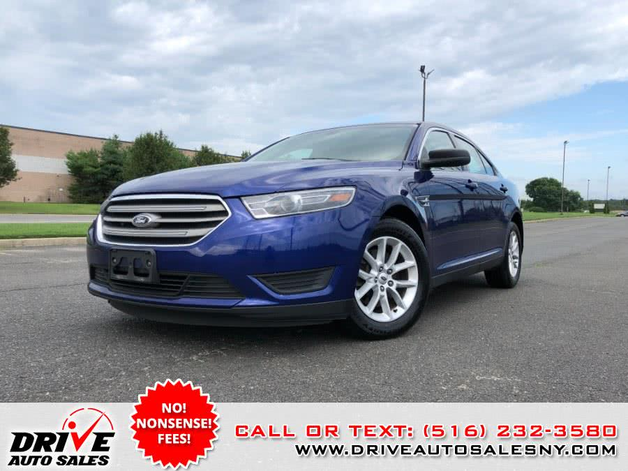Used 2014 Ford Taurus in Bayshore, New York | Drive Auto Sales. Bayshore, New York