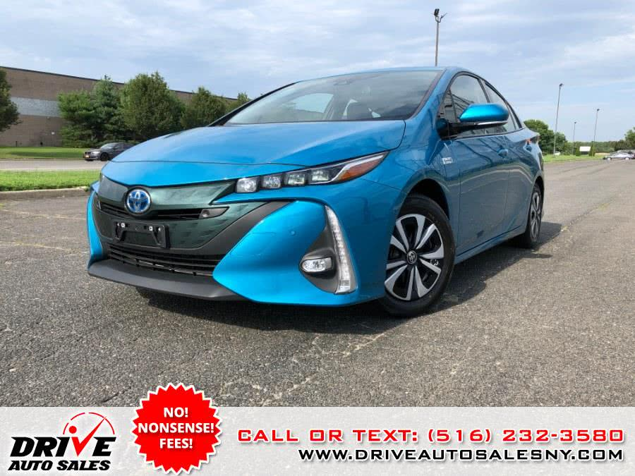 Used 2017 Toyota Prius Prime in Bayshore, New York | Drive Auto Sales. Bayshore, New York