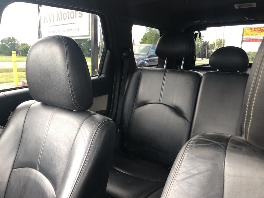 2009 Mercury Mariner 4WD Premier, available for sale in Davison, Michigan | KVI Motors. Davison, Michigan