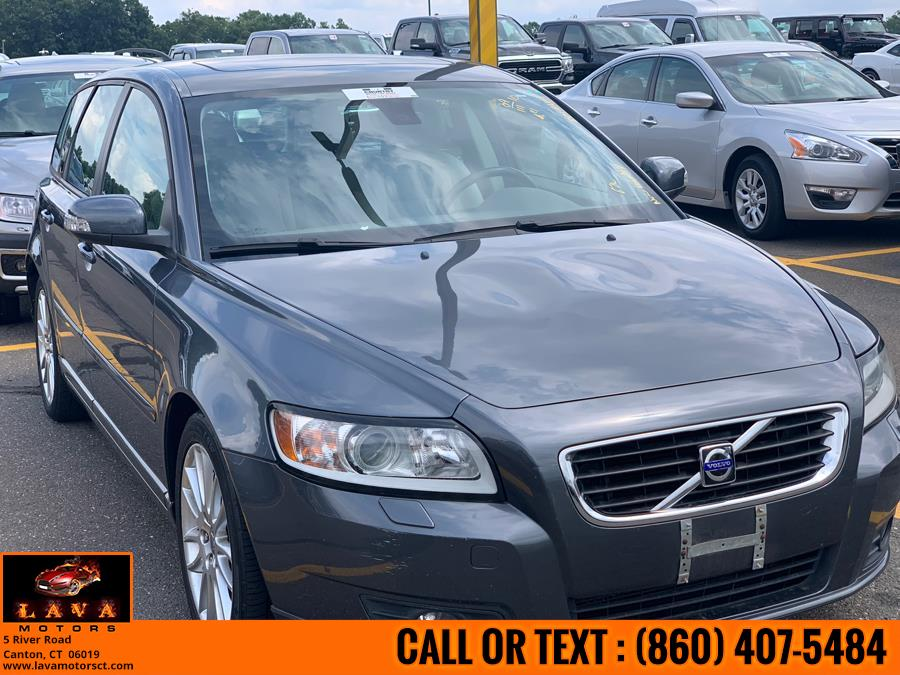 Used 2009 Volvo V50 in Canton, Connecticut | Lava Motors. Canton, Connecticut