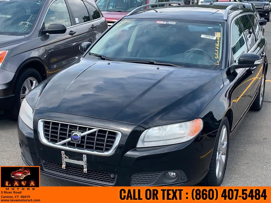 Used 2008 Volvo V70 in Canton, Connecticut | Lava Motors. Canton, Connecticut