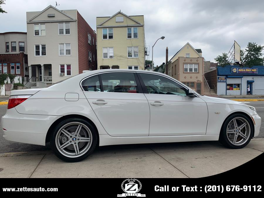 Used BMW 5 Series 4dr Sdn 528i RWD 2010 | Zettes Auto Mall. Jersey City, New Jersey