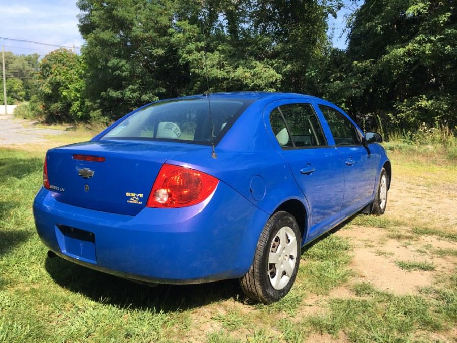 2008 Chevrolet Cobalt 4dr Sdn LS, available for sale in Norwich, Connecticut | Elite Auto Brokers LLC. Norwich, Connecticut