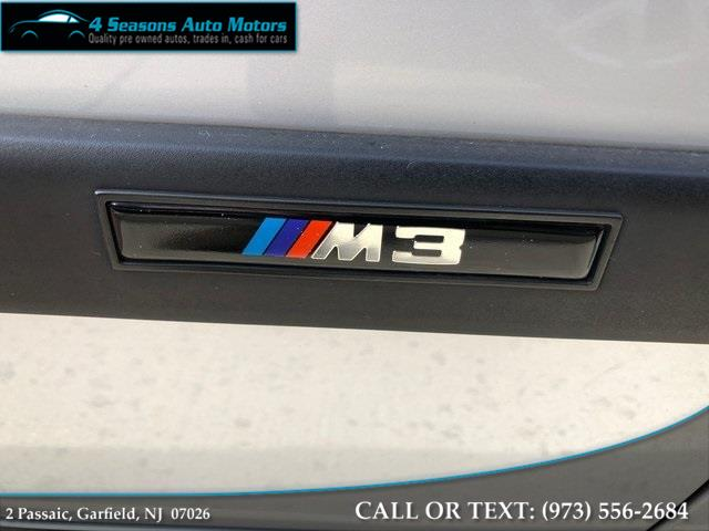 1999 BMW M3 Base, available for sale in Garfield, New Jersey | 4 Seasons Auto Motors. Garfield, New Jersey