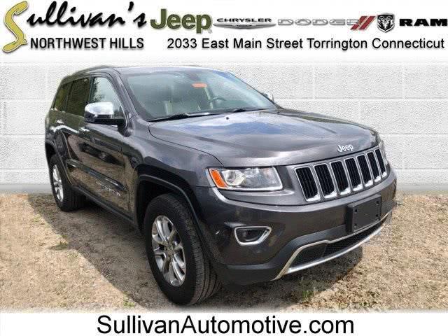 Used 2014 Jeep Grand Cherokee in Avon, Connecticut | Sullivan Automotive Group. Avon, Connecticut