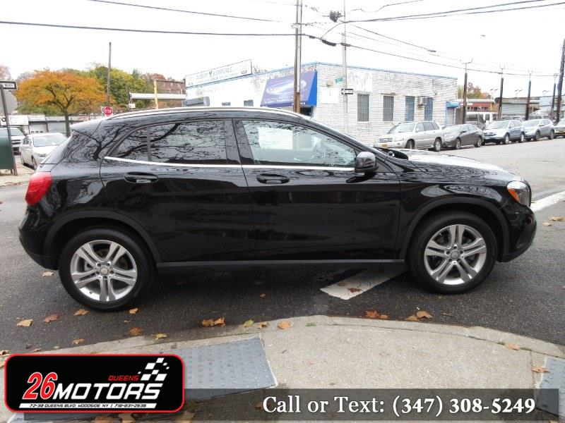 2015 Mercedes-Benz GLA-Class 4MATIC 4dr GLA 250, available for sale in Bronx, New York   26 Motors Corp. Bronx, New York