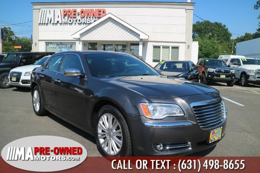 Used 2014 Chrysler 300 in Huntington, New York | M & A Motors. Huntington, New York