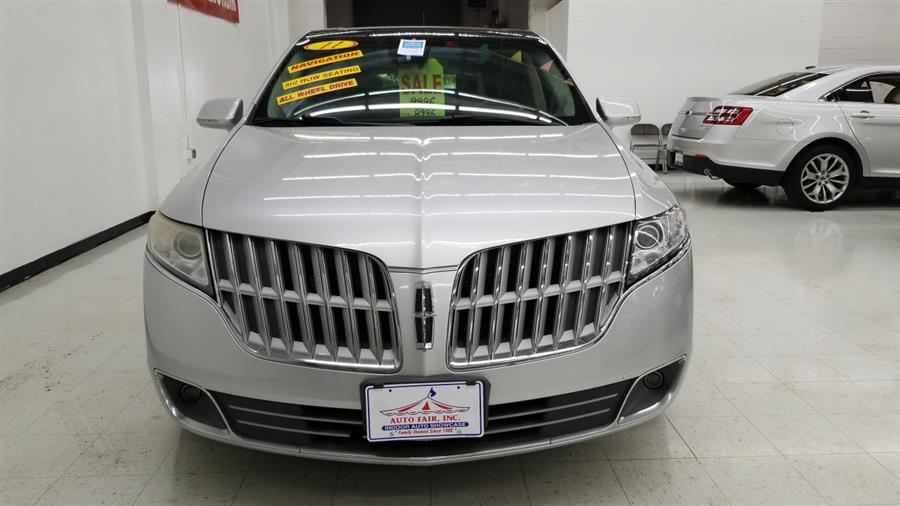 2011 Lincoln MKT 4dr Wgn 3.5L AWD w/EcoBoost, available for sale in West Haven, CT