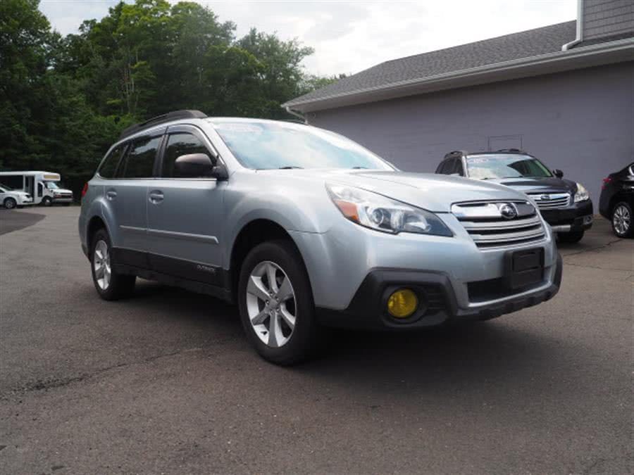 Used 2014 Subaru Outback in Canton, Connecticut | Canton Auto Exchange. Canton, Connecticut