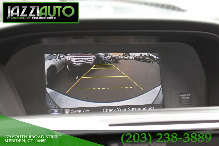 2016 Honda Accord Sedan 4dr V6 Auto EX-L, available for sale in Meriden, Connecticut | Jazzi Auto Sales LLC. Meriden, Connecticut