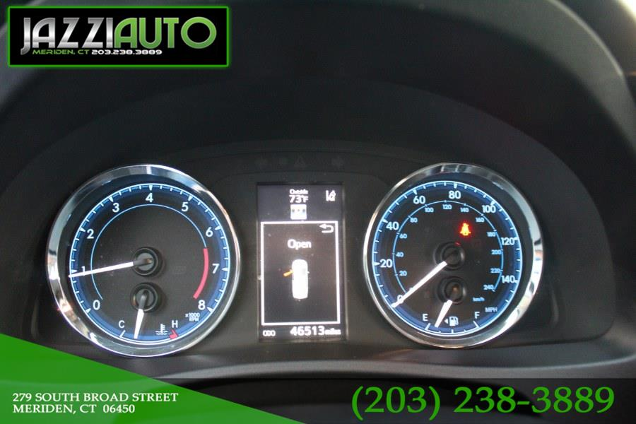 2018 Toyota Corolla SE CVT (Natl), available for sale in Meriden, Connecticut | Jazzi Auto Sales LLC. Meriden, Connecticut