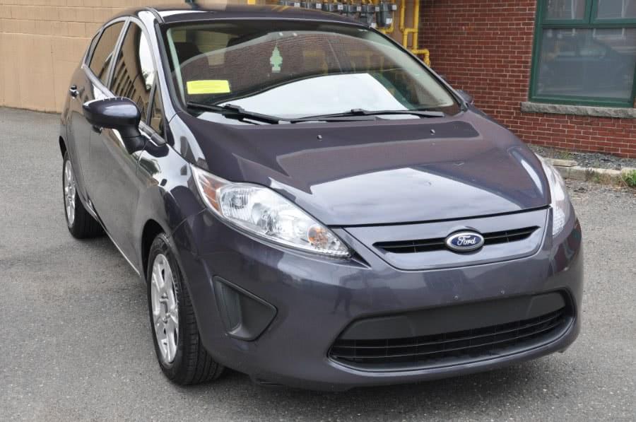 Used 2013 Ford Fiesta in Peabody, Massachusetts | PK Motor Cars. Peabody, Massachusetts
