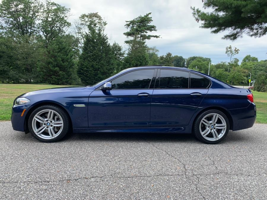 2016 BMW 5 Series 4dr Sdn 535i xDrive AWD, available for sale in Franklin Square, New York   Luxury Motor Club. Franklin Square, New York
